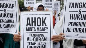hukum demo dalam islam